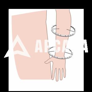 Чехол на руку (Предпдечье)